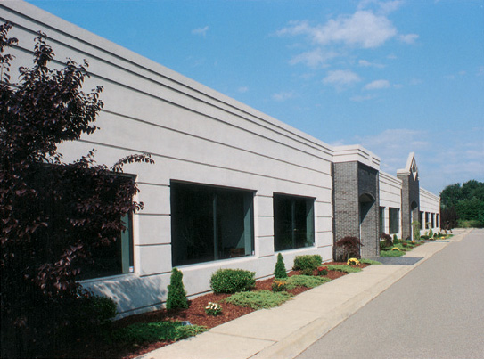 Ultra Seal Corporation building in New Paltz, NY